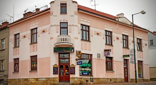 Penzion Jičín