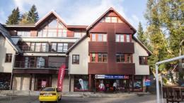 Apartment Slunce Špindlerův Mlýn