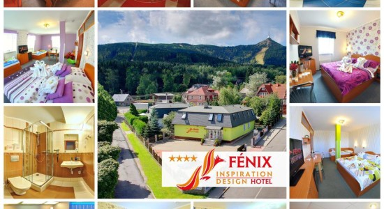 Fénix Inspiration Design Hotel