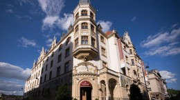 Grandhotel Ambassador Národní dům