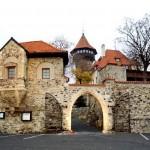 most-hrad-hnevin
