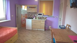 Apartmány Klentnice
