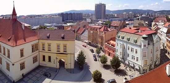 Chomutov-panorama