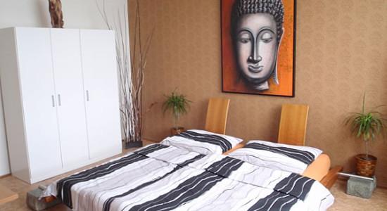 apartmán-Praha 10
