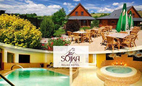 sojka-hotel